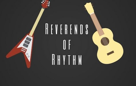 Menchville Rocks 2018 – Reverends of Rhythm