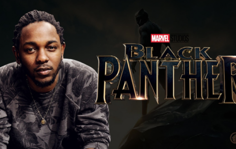 """Black Panther: The Album – Music from and Inspired Me"