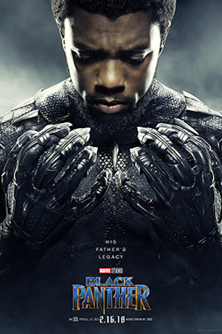 Black Panther Rocks Box Office