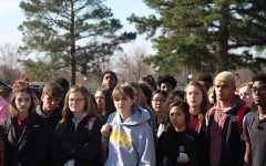 """Never Again"": Menchville's Protest Against Gun Violence"