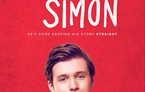 Love, Simon: Coming-of-Age and Coming Out