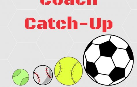 Spring Sports Coach Reports – May 1