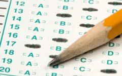 Take on those tests!