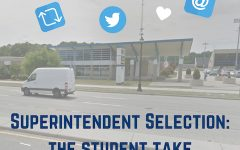Students express concern on School Superintendent selection process