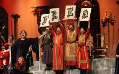 """Menchville's """"Once Upon a Mattress""""- A Fairy Tale with a Twist"""