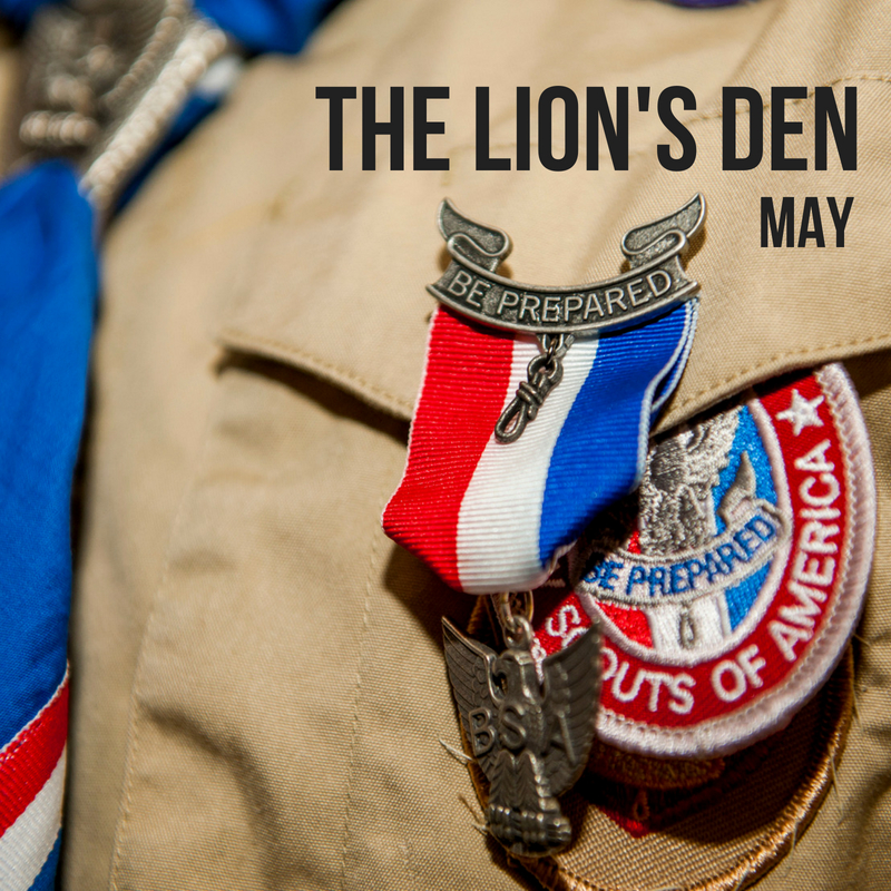 May-+The+Scouts+of+America