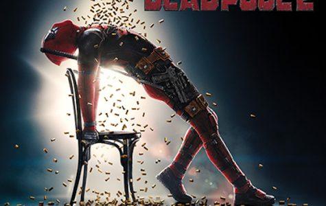 Deadpool 2 Explodes into Box Office
