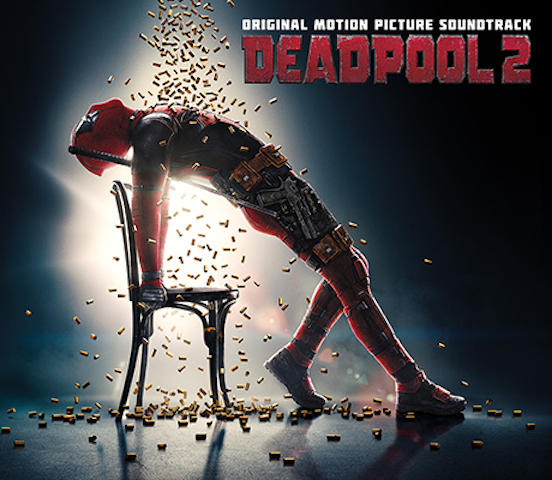 Deadpool 2 Explodes into Box Office
