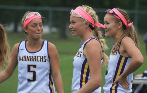 Menchville Varsity Field Hockey Senior Game