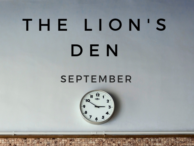 The+Lion%27s+Roar+writers+give+their+takes+on+the+10+minute+extension.