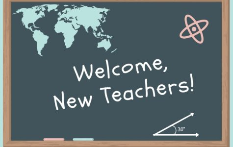 Menchville welcomes new teachers