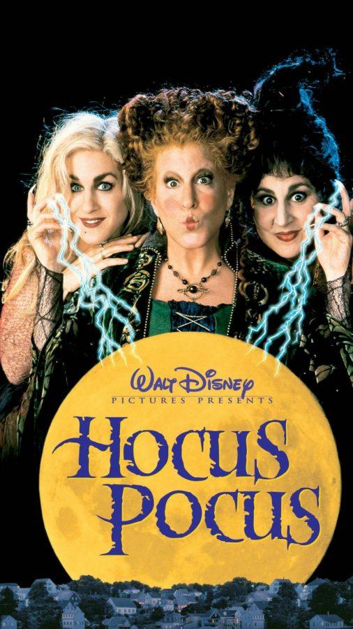 Halloween Movie Masterlist