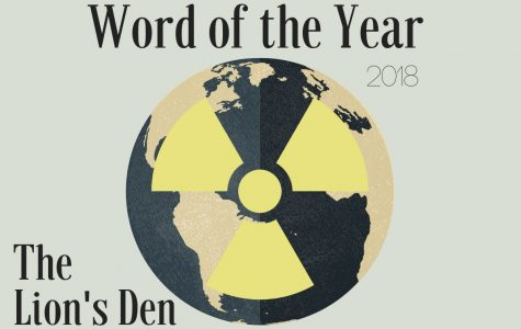 Can you guess the 2018 Oxford Dictionaries Word of the Year?