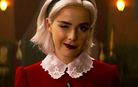 The Chilling Adventures of Sabrina is a Witching Good Time