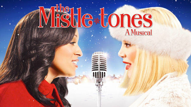 This iconic Christmas musical follows Holly her and her friends compete against the Snow Belles for a chance to perform in the Deck The Malls Christmas spectacular.
