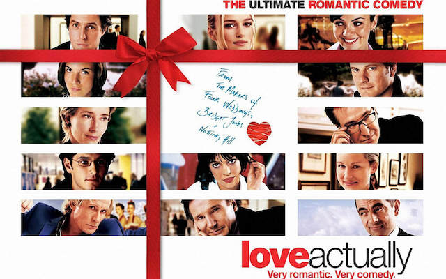 Set around Christmas, nine different stories of individuals and their love lives overlap to bring about a rom-com for the ages.