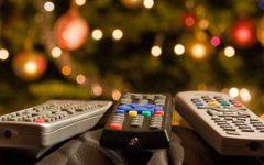 Peculiar Holiday Binges