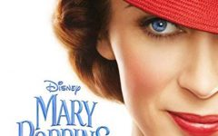 Mary Poppins Returns to Theaters