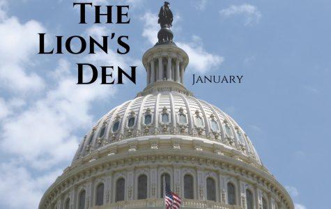 January- Following and Understanding Politics