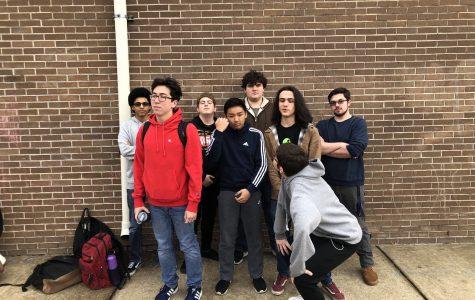 Menchville Rocks 2019- Marxmen