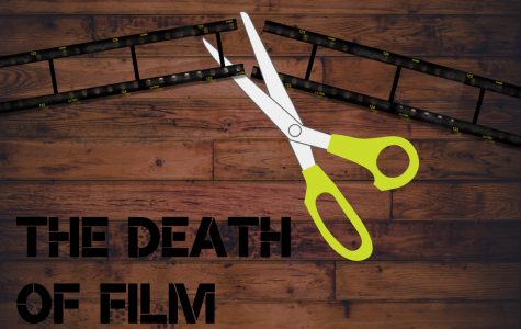 The Death of Film: An Introduction