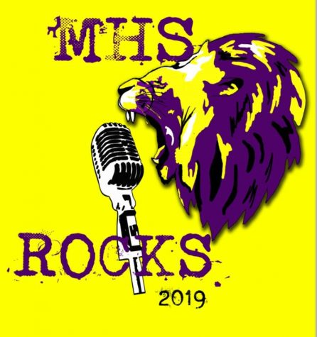 Menchville Rocks 2019- The Virtuoso: One Last Time