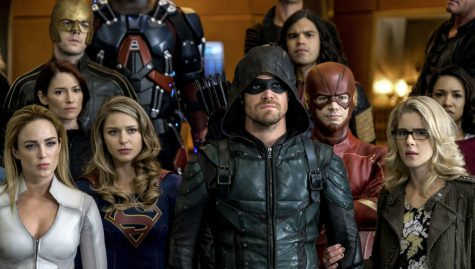 Arrowverse: A Fictional Universe