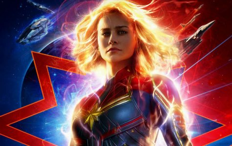 Captain Marvel Doesn't Disappoint