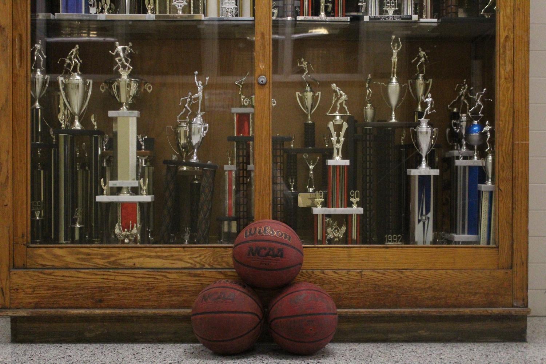 3 v 3 Basketball Tournament 2019