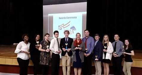 FBLA Competes in Regional Conference