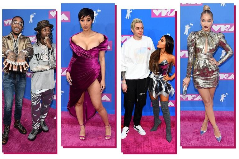 Award Show Costumes