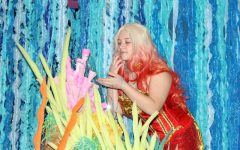 Part of Our World – A Behind-the-Scenes Look at the Little Mermaid Spring Musical