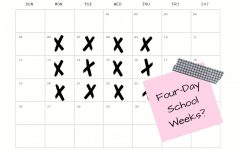 Four-Day School Weeks: Pros and Cons