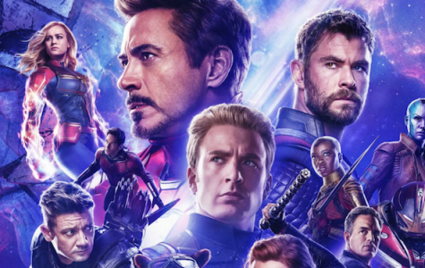 Avengers: Endgame And The Future of the MCU