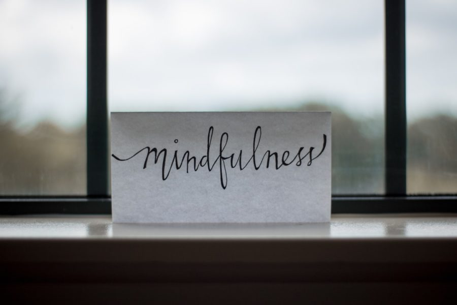 Menchville's Path To Mindfulness