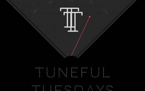 Tuneful Tuesdays- Andre Smith and Tori Rimes