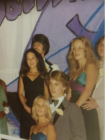Homecoming Time warp 1981-2000