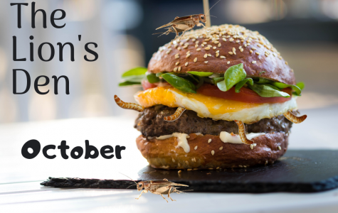 October – Meat Alternatives