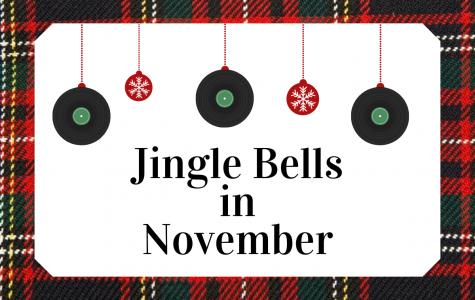 Jingle Bells in November