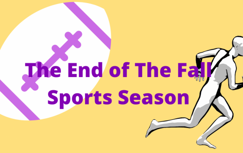 The End of the Fall Sports Season
