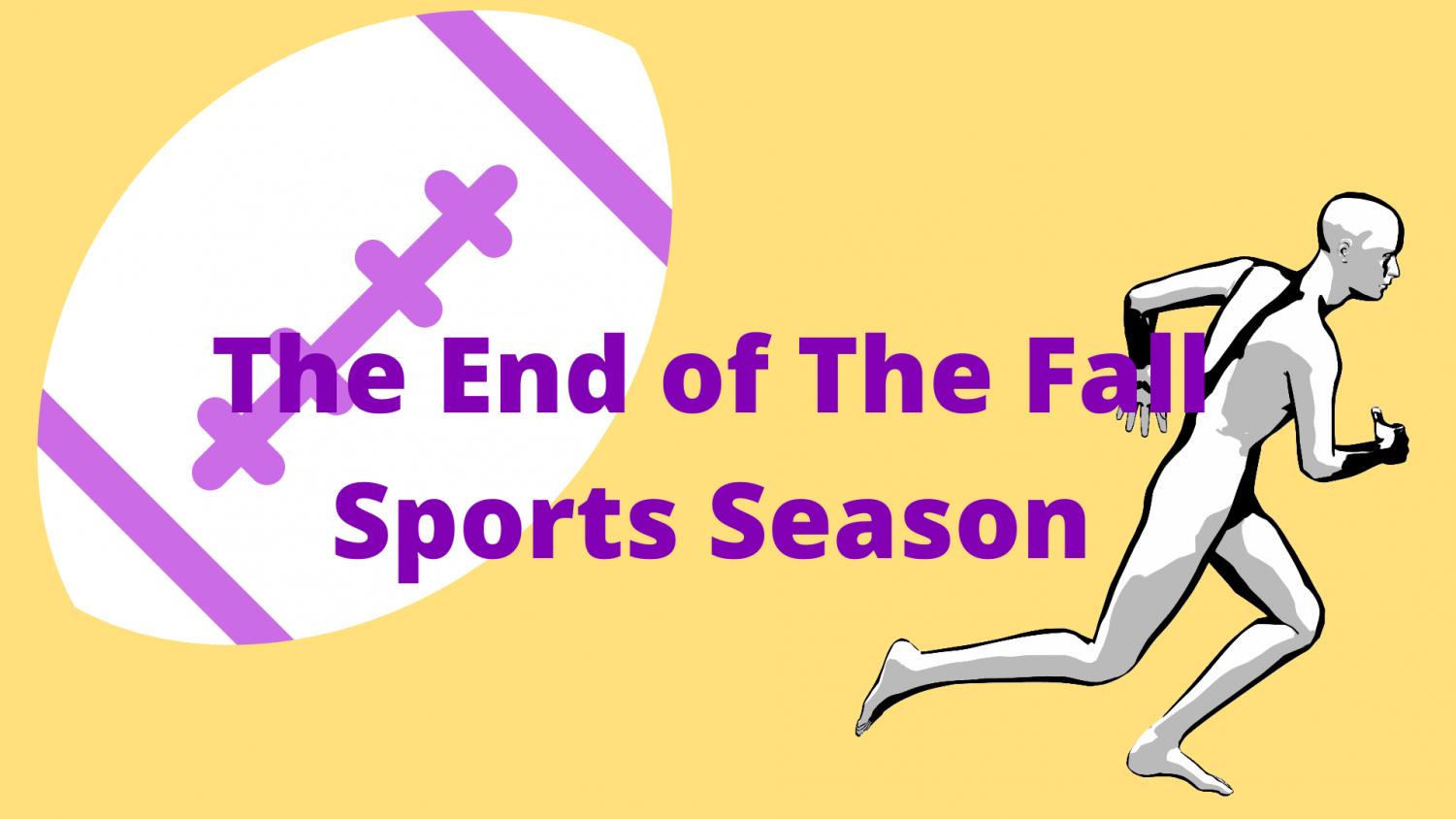 A successful Fall Sports season came to an end