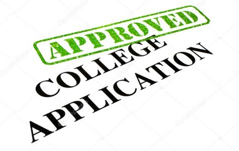 College On-Site Admissions Program on Thursday