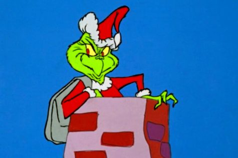 One of the most popular Christmas movies of all time, How The Grinch Stole Christmas comes in as the number one Christmas movie.