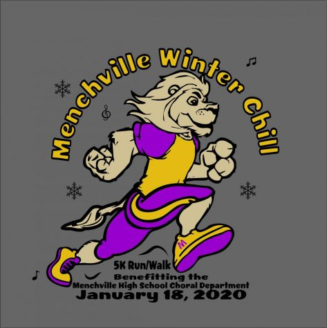 Winter Chill 5K