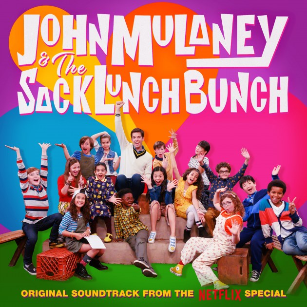 John Mulaney and the Sack Lunch Bunch: Weird but Funny