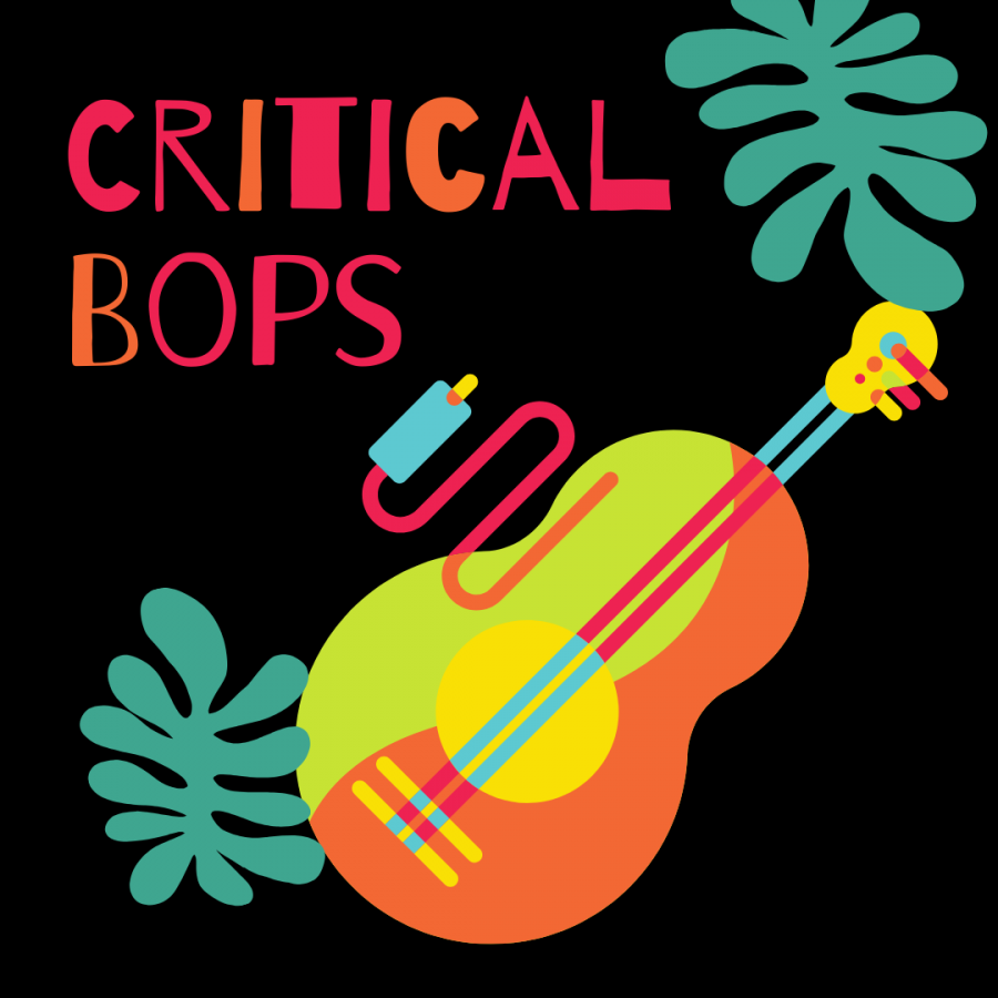 Critical+Bops+will+take+to+the+stage+with+jazz+fusion.