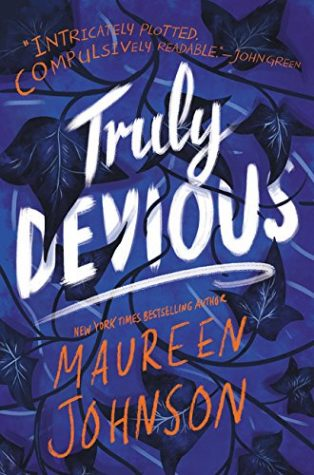 """Truly Devious"" is a mystery series to satisfy the most ardent thrill-seekers."