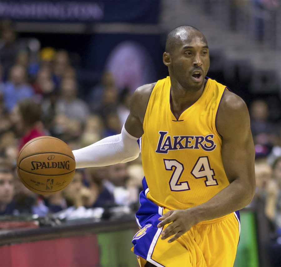 Remembering the Great Kobe Bryant- Number Eight's Best Eight Plays