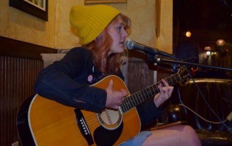 Menchville Rocks 2020- Tori Rimes