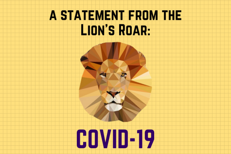 A Statement from the Lion
